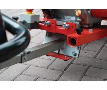 Towbar for the MSGTS900 & MSGTS1300G Chipper