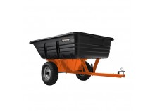 Agri-Fab Poly Cart 45-0519