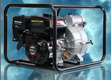 Loncin - Water Pumps & Semi Trash Pumps