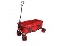 All Terrain Utility Travel Wagon - Red
