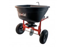 Agri-Fab 110lb Tow Broadcast Spreader 45-0527