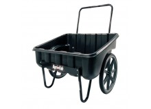 Agri-Fab Carry All Push Cart 45-0528