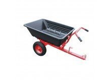 Tondu T-Handle Poly Cart TPC650