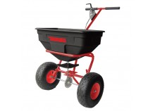 Tondu 125lb Walk Behind Spreader TPS125