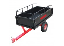 Tondu Dump Cart TSC1200