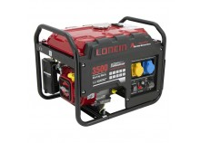 LC3000 - AS5 Loncin Generator