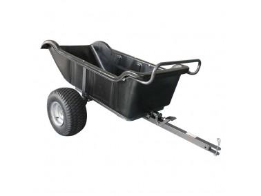 Tondu Utility Poly Cart TPC1200