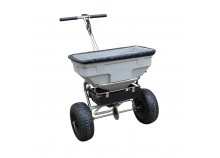 Lawnflite 125lb Walk Behind Salt Spreader TPSS125