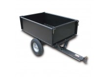 Lawnflite Quick Assembly Steel Cart TSC750