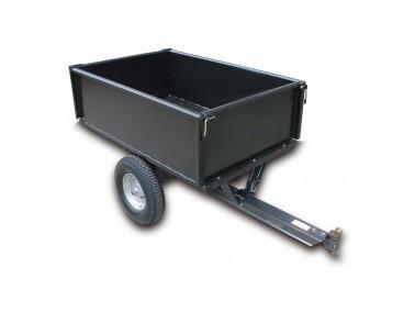 Tondu Quick Assembly Steel Cart TSC750
