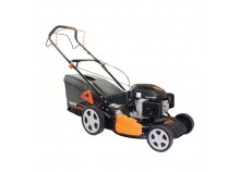 4-in-1 MM48PD-SSE Lawnmower