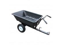Tondu T-Handle Push/Tow Poly Cart TPC650