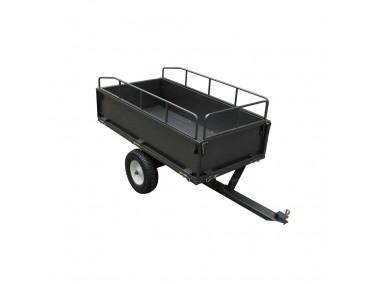 Lawnflite Utility Steel Cart LSC1200
