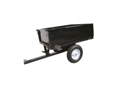 Tondu Utility Steel Cart TSC500