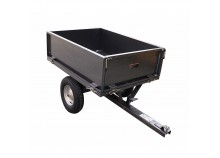 Lawnflite Utility Steel Cart LSC500