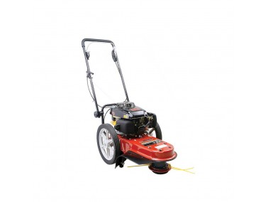 HWLT Wheeled Trimmer