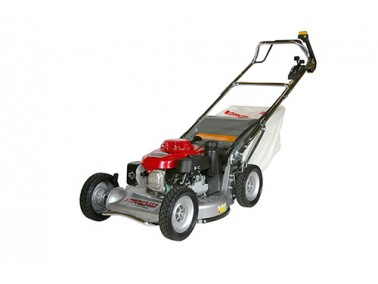 553HWS-PRO Lawnmower