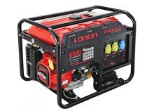 LC6500D-AS5 Loncin Generator