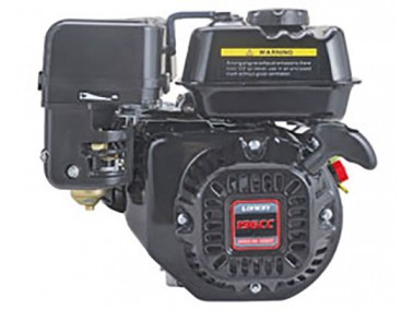 5.5 HP G200F-M5 Loncin Horizontal Engine