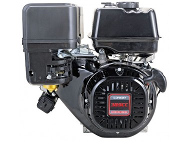 11 HP G390F-P5 Loncin Horizontal Engine