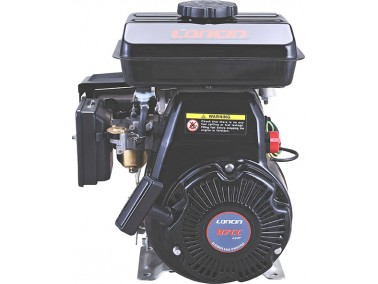 LC152F-15 Loncin Horizontal Engine