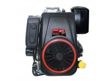 Stage V 11.5hp Loncin Vertical Engine E/Start