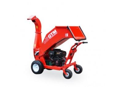 MSGTS1300WDG15 Chipper