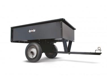 Agri-Fab Utility Dump Trailer 45-0101
