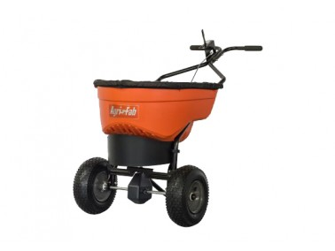 Agri-Fab 130lb Push Salt Spreader 45-0548