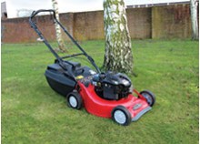 Rover Lawnmowers